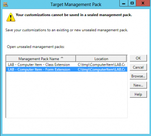 Add Purchasing Data to Computer Form in Service Manager13