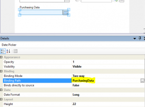 Add Purchasing Data to Computer Form in Service Manager15