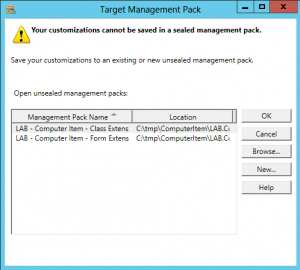 Add Purchasing Data to Computer Form in Service Manager5