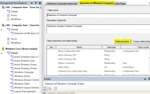 Add Purchasing Data to Computer Form in Service Manager6