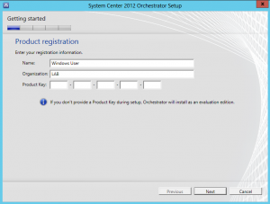 Install a secondary Orchestrator Runbook server3