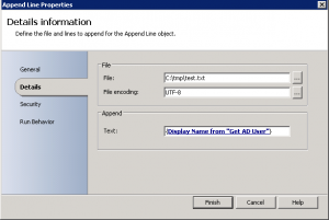 Get Service Managers Reviewer Display Name with Orchestrator10