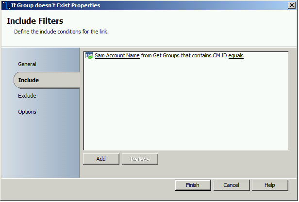 Generate AD group with SCO when new SCCM 2012 Application is created5