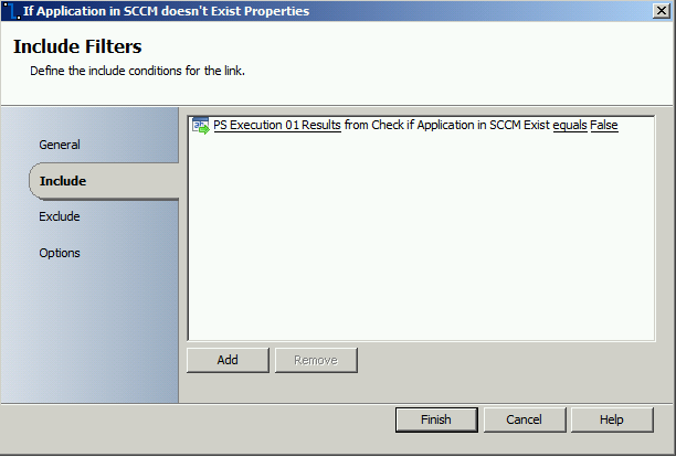 Delete AD Group when application is removed or retired in Configuration Manager 2012 with Orchestrator9