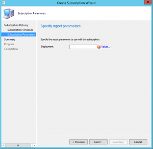 Email Configuration Manager 2012 reports on schedule8