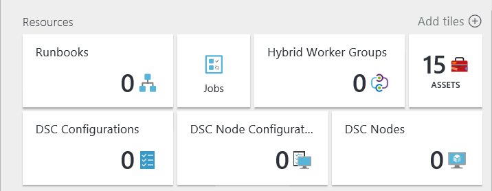 Install and configure an Apache web server on Linux with DSC and Azure Automation1